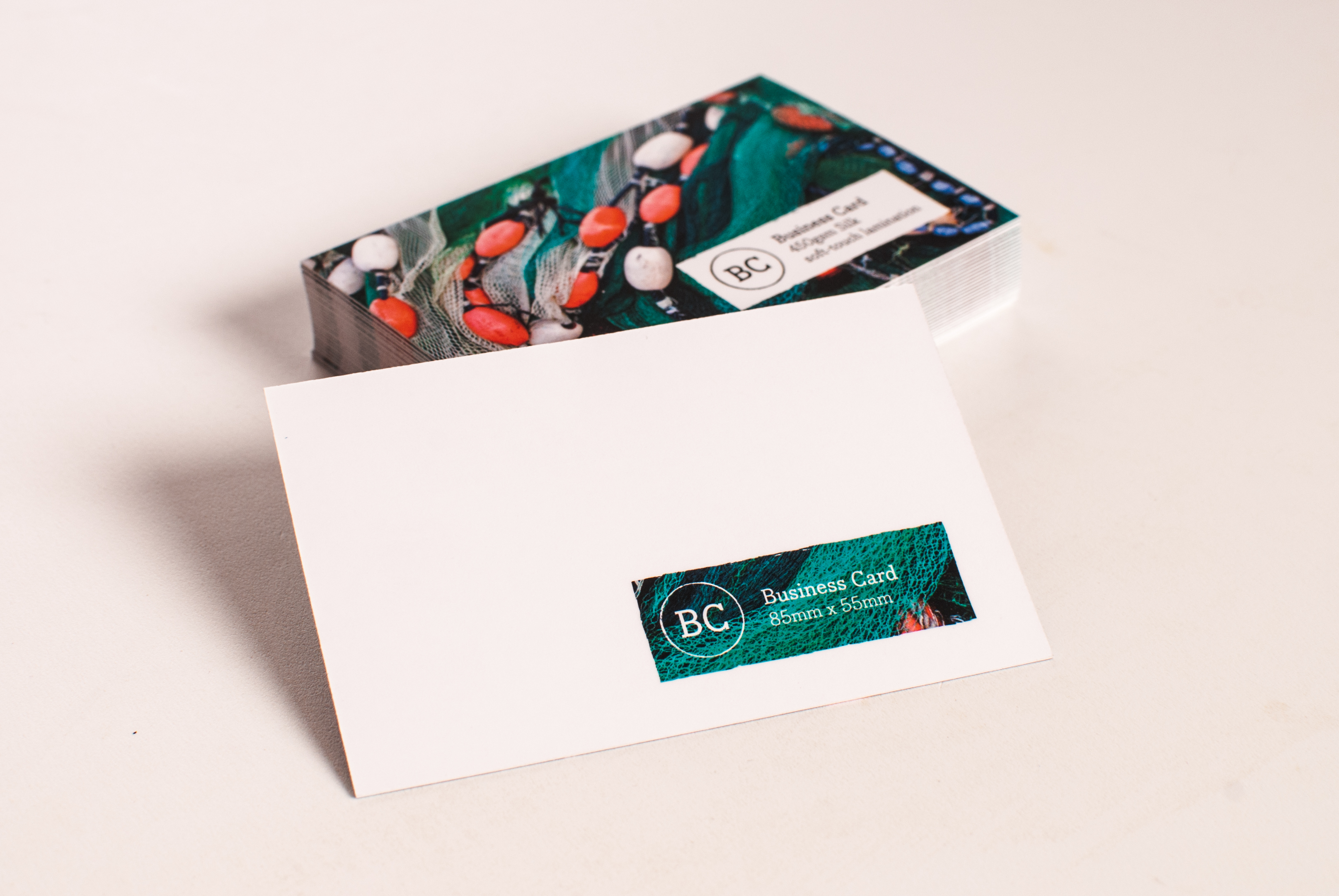 Standard Business Cards | ForeverWeb